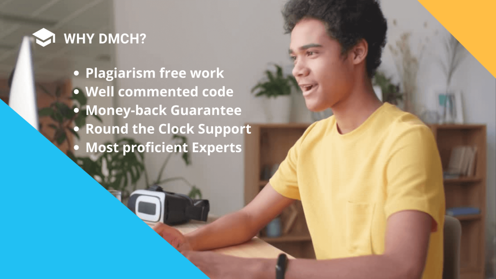Why DMCH for Android App Assignment Help